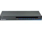 TRENDNET TRENDNET  8PORT KVM USB PS2 COMBO RACK (TRENDnet: TK-803R)