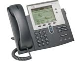 CISCO  CISCO UNIFIED IP PHONE 7942 SPARE (Cisco Systems: CP-7942G=)