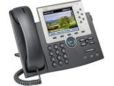 Cisco CP-7965G= Unified IP Phone 7965G (Cisco Systems: CP-7965G=)