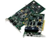 BROTHER  TRUFAX 100-R PCI 1 CHANNEL (Dialogic: 901-004-07)