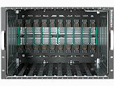 SUPERMICRO COMPUTER SUPERMICRO COMPUTER  SUPERBLADE ENCL UP TO 10 BLADES 2X 2000W (SUPER MICRO Computer: SBE-710E-D40)