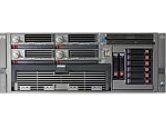 HP HEWLETT PACKARD  DL580R04 X7120M 1P US SVR (Hewlett-Packard: 430810-001)