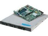 INTEL  BBNS S5000VCL PCI RISER HS SATA 1U 400W RAILS (Intel: SR1530HCLRNA)