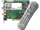 Hauppauge WinTV-PVR-150 125 Channel Cable-Ready PCI TV Tuner (Hauppauge Computer Works: 1047-CANADA)