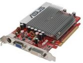 Asus Radeon HD 2400 Pro Video Card  (ASUSTeK COMPUTER: EAH2400PRO/HTP/256M)