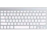 Apple Wireless Keyboard (Unknown: MB167LL/A)