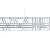 Apple Keyboard (Apple: MB110LL/A)