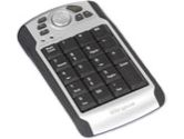Targus BLUETOOTH MEDIA KEYPAD ACCS (Targus: AKP03CA)