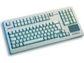 Cherry Keyboard Cherry G80 11900 Compact Data Entry Keyboard with Touchpad ( (Cherry: G80-11900LPMUS)