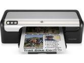 HP HEWLETT PACKARD  HP DESKJET D2460 PRINTER  (Hewlett-Packard: CB611A#B1H)