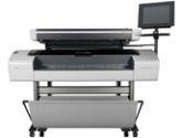 HP HEWLETT PACKARD  DESIGNJET T1100PS 44IN W/ WEB SVR (Hewlett-Packard: Q6688A#BCC)