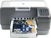 HP Business Inkjet 1200dtwn 24/28PPM 4800x1200DPI Parallel/USB/Enet (Hewlett-Packard: C8156A#A2L)