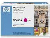HP Q6463A Print Cartridge for LaserJet 4730 MFP (Hewlett-Packard: Q6463A)