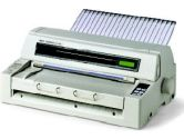 OKI Printing Solutions OKIDATA OKIDATA  Microline 8810 Printer - B/W - Dot-matrix - 720 char/sec. - 18 pin - Parallel  U (OKI: 62426501)