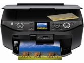 EPSON  Stylus RX595  Multifunction Printer - Color - Ink-jet - copier / printer / scann (EPSON: C11C693202)