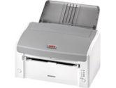 OKIDATA B2200 Personal Monochrome LED Laser Printer (OKI: 43641701)