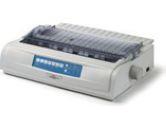 OKI Printing Solutions OKIDATA OKIDATA  ML491 Serial  120V  (OKI: 62423901)