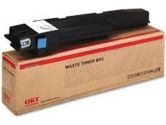 OKI Printing Solutions OKIDATA OKIDATA  Oki Waste Toner Box For C9600/c9800 Series (OKI: 42869401)