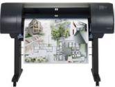 HP HP DesignJet 4000ps Printer (Hewlett-Packard: Q1274A#A2L)