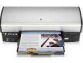 HP HEWLETT PACKARD  HP DESKJET D4260 PRINTER (Hewlett-Packard: CB641A#B1H)