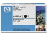 HP HP Color LaserJet 4600 Smart Print Cartridge Black (Hewlett-Packard: C9720A)
