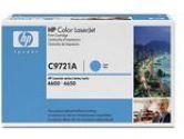 HP C9721A Cartridge (Hewlett-Packard: C9721A)