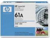 HP 61A C8061A LaserJet Printer Cartridge (Hewlett-Packard: C8061A)