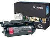 LEXMARK 12A7365 Extra High Yield Print Cartridge (Lexmark International: 12A7365)