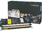 LEXMARK C5222YS Toner Cartridge (Lexmark International: C5222YS)