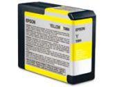 Epson Stylus Pro 3800 Yellow Ink Cartridge (Epson: T580400)
