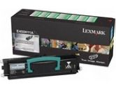 Lexmark E450 High Yield Return Program Toner Cartridge (Lexmark International: E450H11A)