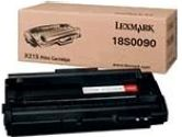 Lexmark C720 Cyan Toner Cart 7200 Pages @ 5% Coverage (Lexmark International: 15W0900)