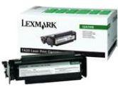 Lexmark T420 PREBATE Print Cartridge (Lexmark International: 12A7410)