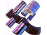 """Intermec 4.1"""" x 1800' TMX 2200 Black Wax/Resin Ribbon Roll (Intermec Technologies: 12064118)"""