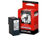 Lexmark #44 Black Print Cartridge (LEXMARK: 18Y0108)