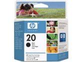 HP C6614D 20 Inkjet Print Cartridge (Hewlett-Packard: C6614D)