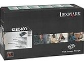 Lexmark E220 RETURN PRG PRINT CART (Lexmark International: 12S0400)