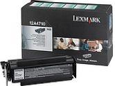 Lexmark X422 RETURN PROGRAM PRINT CART (Lexmark International: 12A4710)