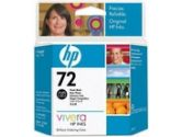 HP HP 72 69ml Photo Black Ink Cartridge (Hewlett-Packard: C9397A)