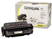 Lexmark C750 Black High Yield Print Cartridge  (Lexmark International: 10B032K)