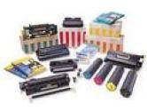 IBM Return Program Toner Cartridge, Black 6,000 for Infoprint Color 1354 (InfoPrint Solutions: 75P4051)