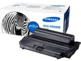 Samsung High Yield Toner Cartridge 8K for SCX-5530FN (Samsung: SCX-D5530B/SEE)