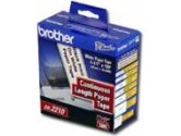 brother DK2210 Continuous Length Tape (Brother: DK2210)
