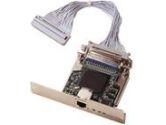 Zebra Technologies ZEBRA ZEBRA  Kit PrintServer 100 Base T Int (Zebra Technologies: G47480)