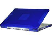 Speck MacBook - See Thru - Blue (GLOBAL MARKETING PARTNERS: MB13-BLU-SEE)