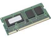 SimpleTech 512MB PC3200 Non-ECC Unbuffered DDR SoDIMM Memory for Dell Nootbook (SIMPLE TECHNOLOGY: STD-IXPS/512)