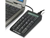 KENSINGTON  NOTEBOOK KEYBOARD CALCULATOR W/USB (KENSINGTON: 8589672274)