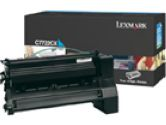 Lexmark C772 Magenta Extra High Yield Print Cartridge (Lexmark International: C7722MX)