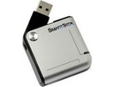 SMARTDISK  1IN MINI PORTABLE 12GB ..... (SMARTDISK: USBMD12)
