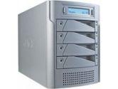 LaCie Biggest Quadra - 3TB - w/RAID Controller- FW/USB/eSATA (LaCie: 301249U)